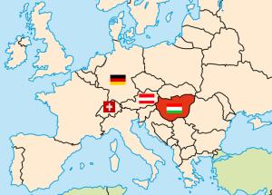 Haarklinik Ungarn