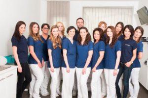 Haarklinik in Budapest, Ungarn - FUE Haartransplantation